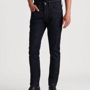 Lucky Brand Jeans - 110 Skinny - Dark Blue